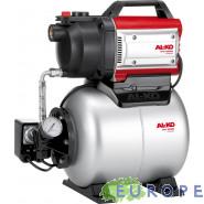 AUTOCLAVE  PER ACQUE AL-KO HW 3000 CLASSIC - 650 W - 3100 lt/ora