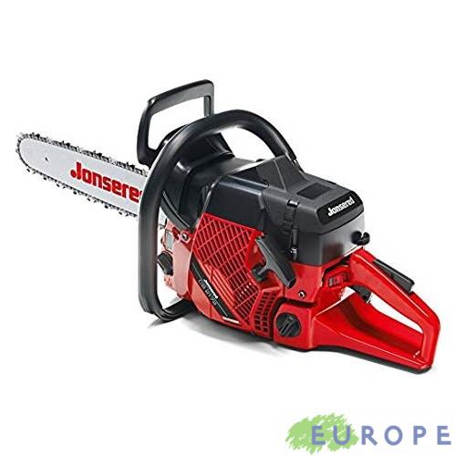 MOTOSEGA JONSERED MODELLO CS2172 cc 70,7 BARRA cm 50