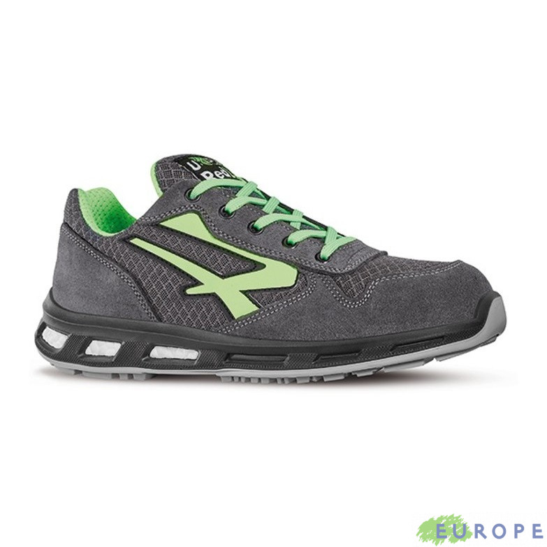 SCARPE U-POWER ANTINFORTUNISTICHE POINT S1P SRC - RL20036
