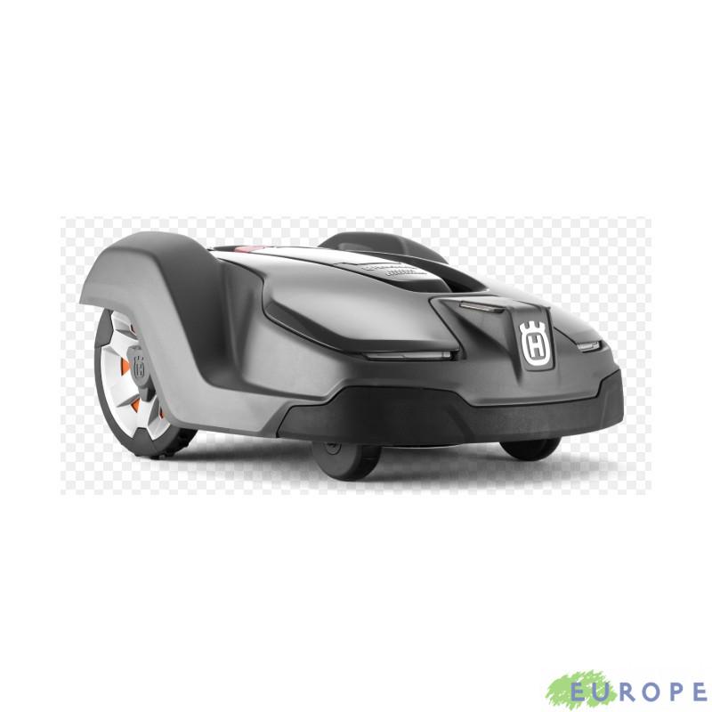 ROBOT TAGLIAERBA AUTOMOWER HUSQVARNA 430X MODELLO 2021 (IN OMAGGIO DECESPUGLIATORE 115IL)
