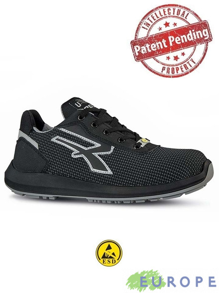 SCARPE ANTINFORTUNISTICHE U-POWER REDUP SCUDO S3 RU20124