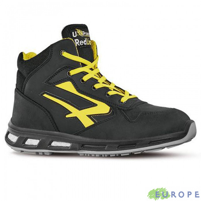 SCARPE ANTINFORTUNISTICHE U-POWER SHOT S3 CI ESD - RL10043