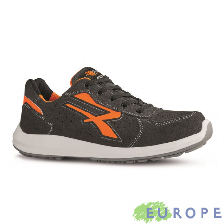 SCARPE ANTINFORTUNISTICHE U-POWER SIRIO RED UP-RU20076