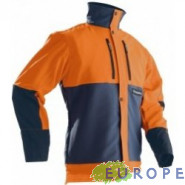 GIACCA FORESTALE HUSQVARNA TECHNICAL - 5054974