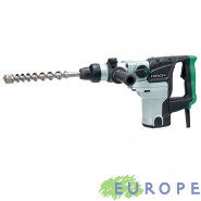 MARTELLO PERFORATORE DH38MS DEMOLITORE HITACHI 950W