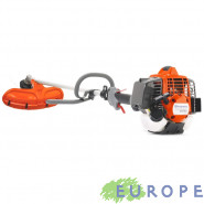 DECESPUGLIATORE HUSQVARNA PROFESSIONALE 243RJ MOTORE X-TORQ® 40.1 cm³