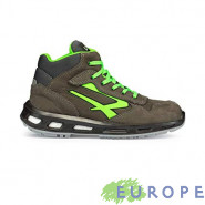 SCARPE ANTINFORTUNISTICE U-POWER HUMMER S3-RL10174