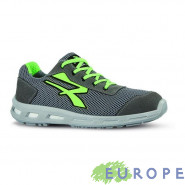 SCARPE U-POWER ANTINFORTUNISTICHE SUMMER S1P SRC - RL20346