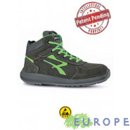SCARPE ANTINFORTUNISTICE  U-POWER ARIES S3 SRC