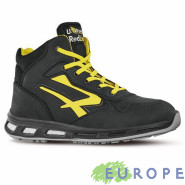 SCARPE ANTINFORTUNISTICHE U-POWER AHOT S3 CI ESD - RL10464