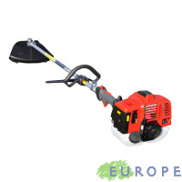 DECESPUGLIATORE EUROPE BCC-3400 cc 32,6 ASTA E COPPIA CONICA BLUE-BIRD MADE IN ITALY