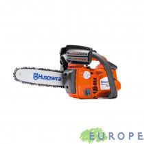 MOTOSEGA HUSQVARNA T425 CILINDRATA 25.4cc POTENZA 0.96 kW ITALIA